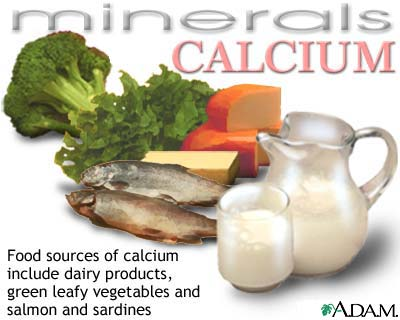 calcium-sources
