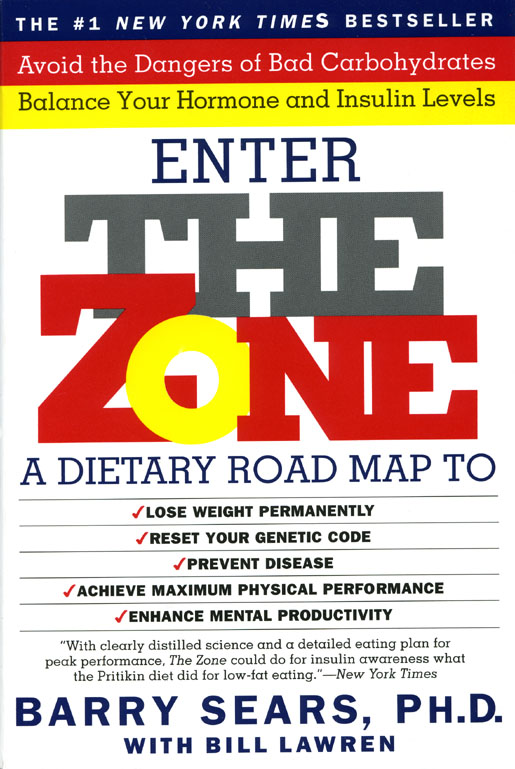 The zone diet plan
