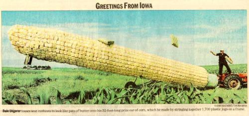 Iowa corn 2