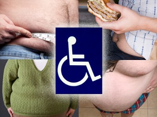 obesity a disability